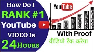 How to rank my YouTube videos/ youtube channel rank kase kare//Hindi