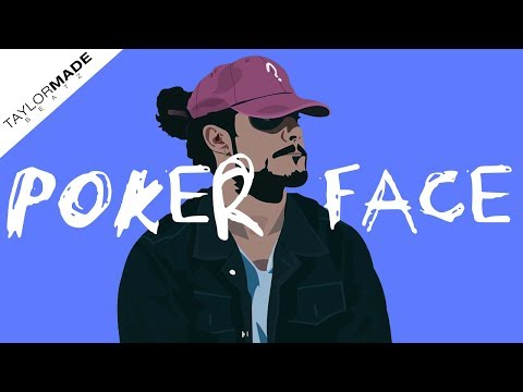 "[FREE] Russ Type Beat ""Poker Face"" (2017) | Prod By TaylorMadeBeatz"