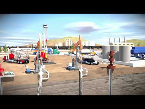 Solutions For Upstream Oil & Gas Transfer