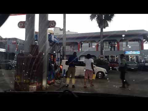 This is Mandeville Jamaica - Part 2 - Samsung Galaxy S5