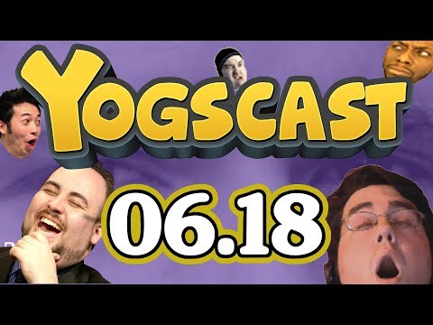 The Best of Yogscast Twitch - JUNE 2018