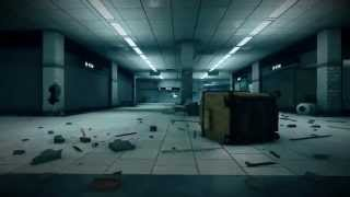 Battlefield 3 Slow Motion [FullHD 1080p PC Ultra 60+FPS] Real Slow Motion
