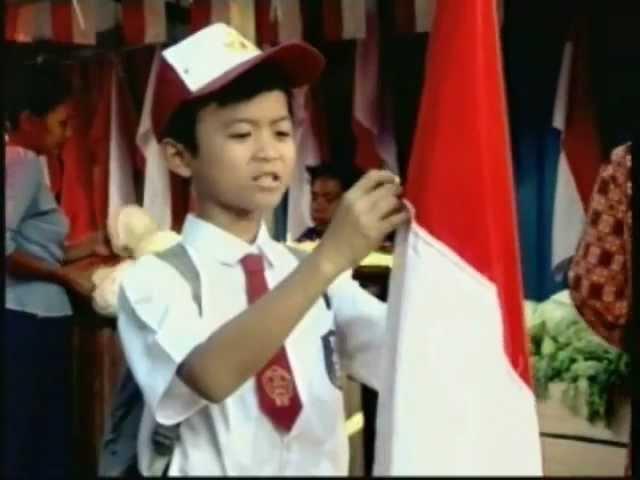 AFI Junior ~ Indonesia Tanah Airku (2005)