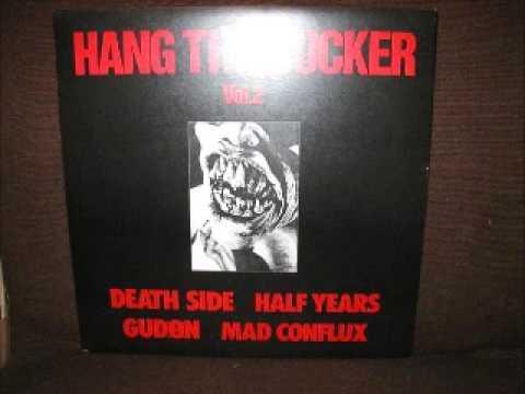 VA - Hang The Sucker Vol. 2  (1989)