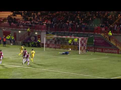 Jamie Walker all league goals and assists 2016/17