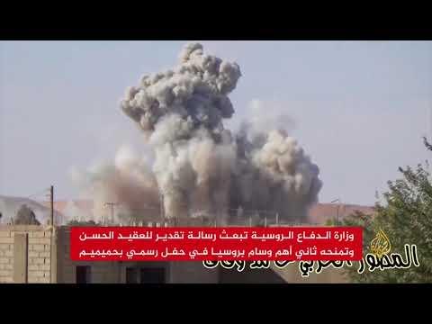 لماذا يلمع الإعلام السوري العقيد سهيل الحسن؟  - نشر قبل 5 ساعة
