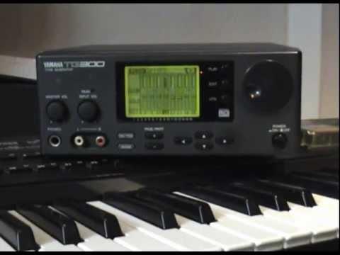 Roland Fantom G Vs Yamaha