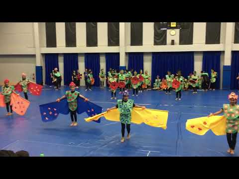 Panagbenga Festival Dance | Performed by ABM301 and STEM301