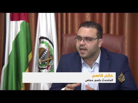 شهيدان في قصف الاحتلال لغزة والمقاومة ترد  - نشر قبل 3 ساعة