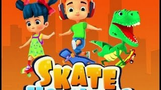 Skate Hooligans Full Gameplay Walkthrough