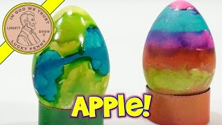 Candy Apple Easter Eggs Decorating Kit, Candy Apple Shine!