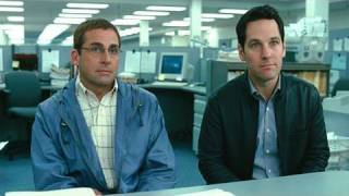 'Dinner for Schmucks' Trailer HD