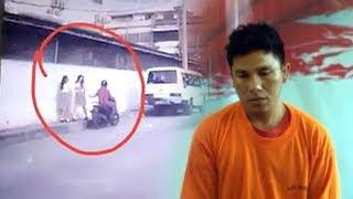 Ingat Video Pelecehan Siswi SMA yang Viral? Pelaku Mengaku Dengar Bisikan Gaib