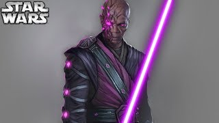 The Ancient SITH Prophecy About Mace Windu - Star Wars Explained