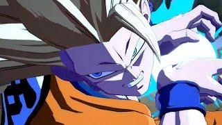 Dragon Ball FighterZ Reveal Trailer - E3 2017: Microsoft Conference