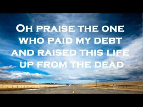JESUS PAID IT ALL - KRISTIAN STANFILL - (WITH LYRICS) HD