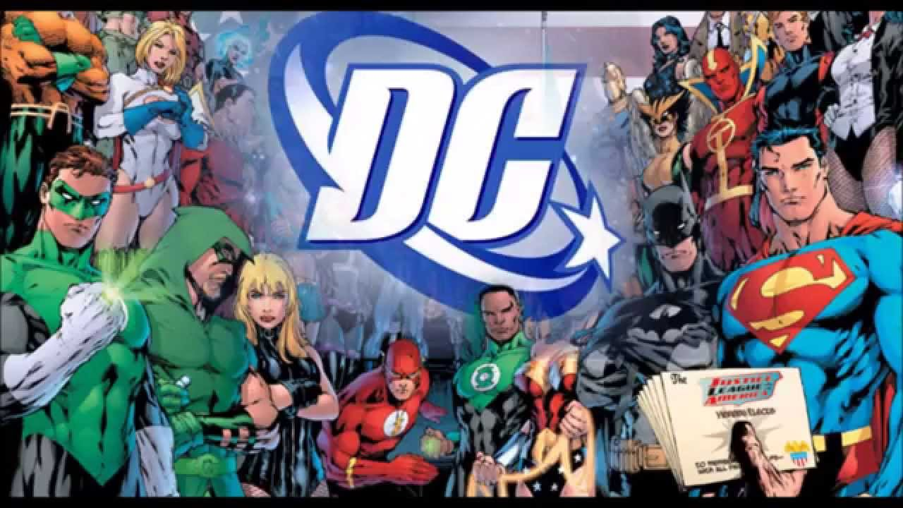 Top 20 Highest Grossing DC Comics Movies