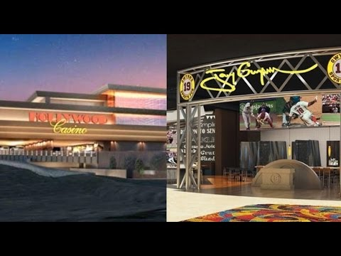 Hollywood Casino Jamul - San Diego First Look inside Casino!