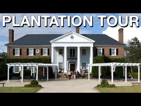 Boone Hall Plantation • 10.21.16