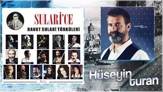 """Gambar cover Hüseyin Turan - Olamam """"Sularice / Davut Sulari Türküleri"""""""