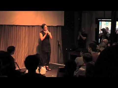 Joanne Lau Laughter Shock