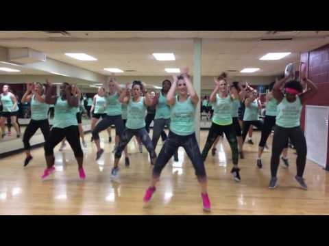 BRING IT BACK - Travis Porter (Choreo by Caley)