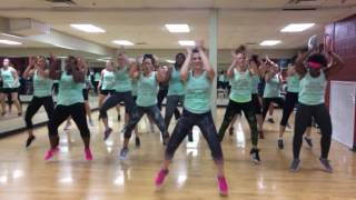 BRING IT BACK Travis Porter Choreo By Caley