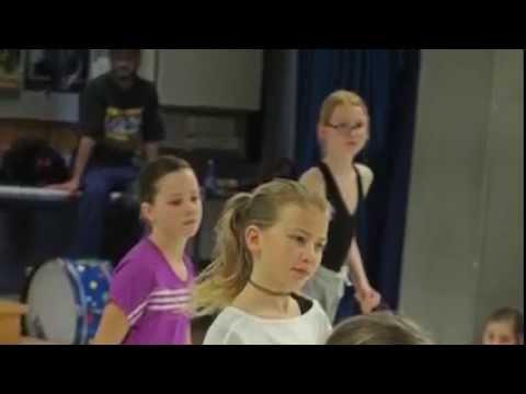 IV. Internationale Tanzwoche Nettersheim
