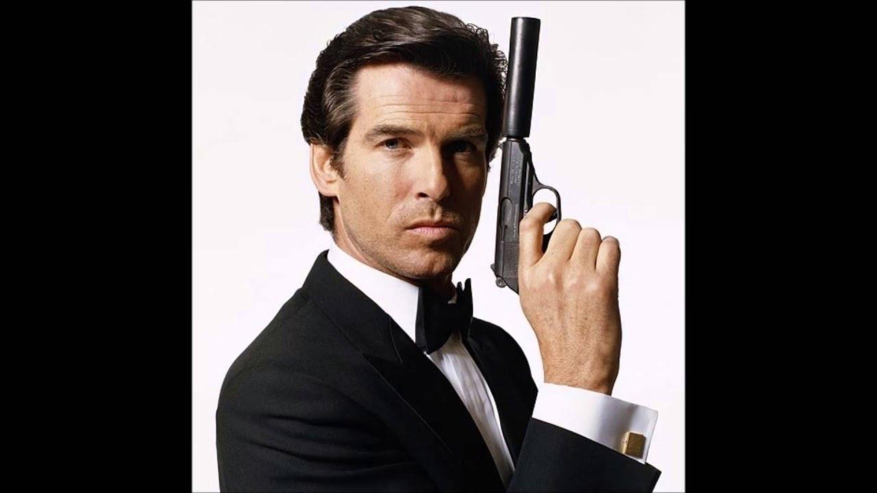 Harmonie Emm Koewacht James Bond 007 Affiche Youtube