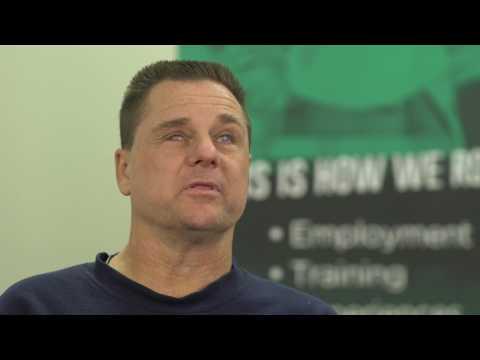 Outlook Nebraska  - Kenny's Story