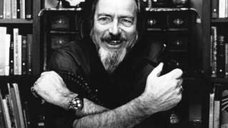 Your worst enemy is your mind- Alan Watts
