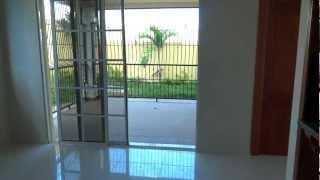 Century 21 Norte 809-276-5666 Amplia casa nueva en Gurabo