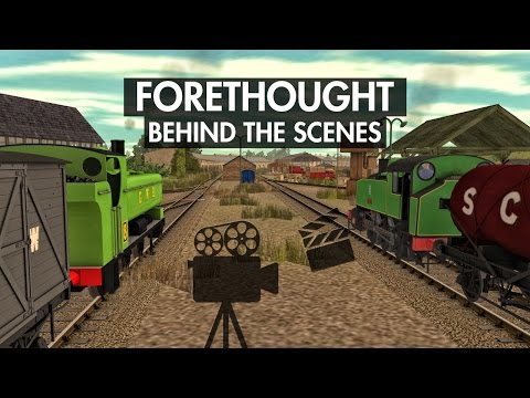 Forethought [Behind the Scenes]