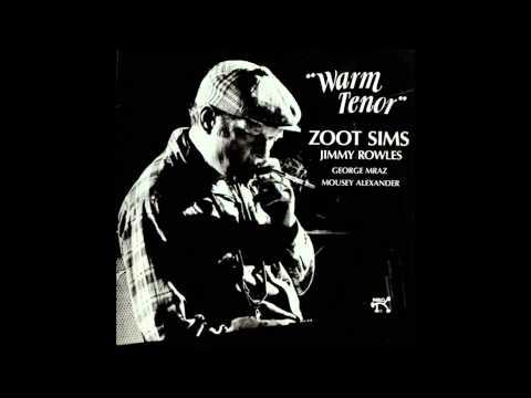 Zoot Sims - Dream Dancing