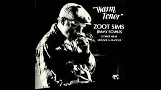 Zoot Sims - Dream Dancing