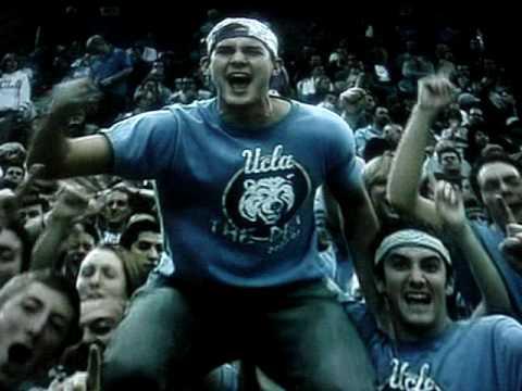 UCLA Basketball Highlight Video 2008