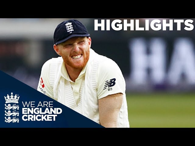 Pakistan Dominate Day 1 At Lord's: 