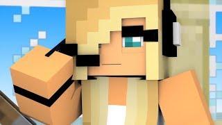 NEW Minecraft Song Psycho Girl 12 - Psycho Girl 'Rise