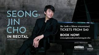 Baixar Seong-Jin Cho in Recital (10 Sep 2019)