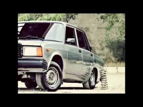 Azeri Bass Music   Taxi Cars
