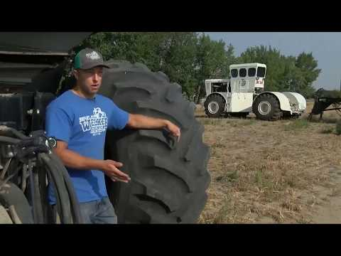 Montana Ag Network: Welker Farms