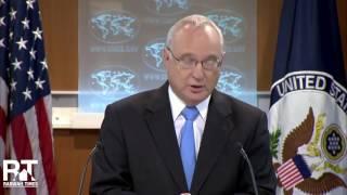 U.S. criticizes Pakistan's treatment of Ahmadiyya Muslims