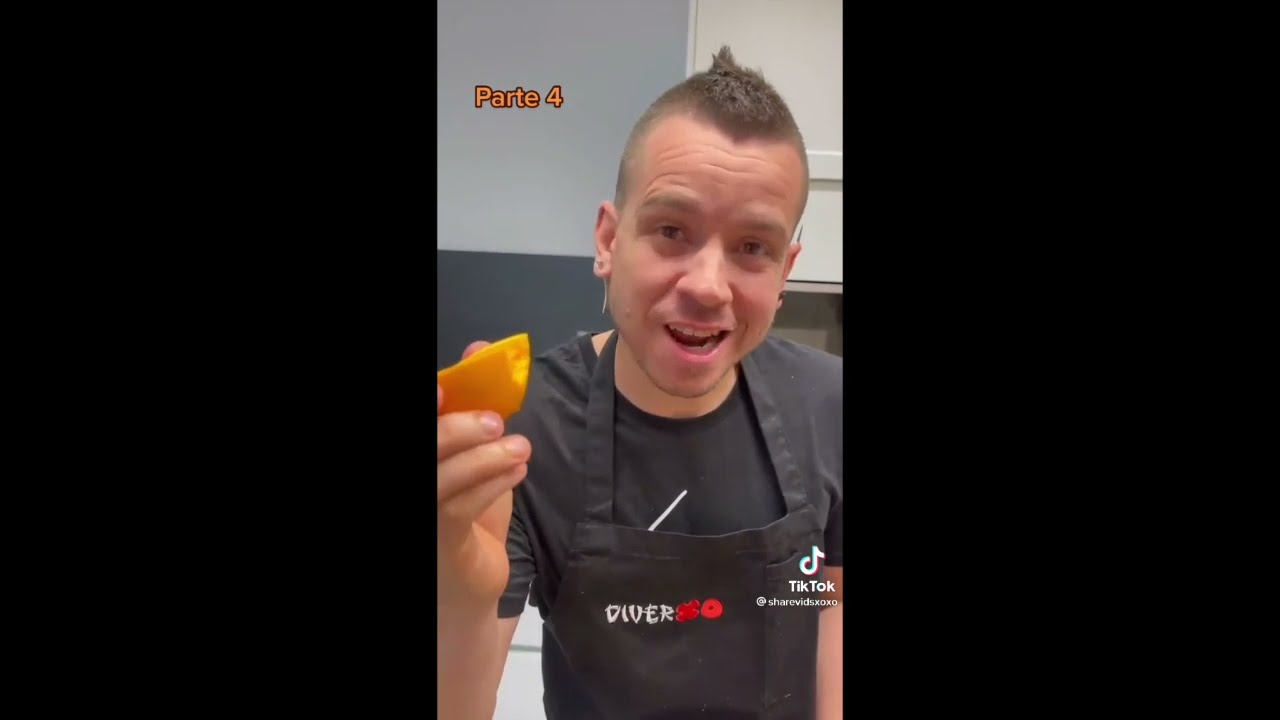 David Muñoz Receta Kebab Youtube