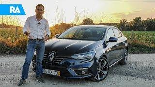 Renault Mégane Grand Coupé 1.6 dCi (130cv). O melhor da gama?