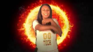 Tech Women's Basketball vs. Drury Promo - 12/6/16