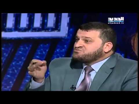 توقعات وتنبؤات الفلكى احمد شاهين ببرنامج للنشر على قناة الجديد اللبنانية 30 نوفمبر 2015 ( 3)