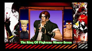 The King of Fighters Collection: The Orochi Saga PS4 KOF