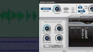 The Auto-Tune Effect: How to Create It