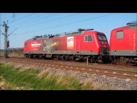 Kleingüterzüge, NIAG, NWB, MEG, und Tele Trac 50   aus dem Umkreis Rheinberg