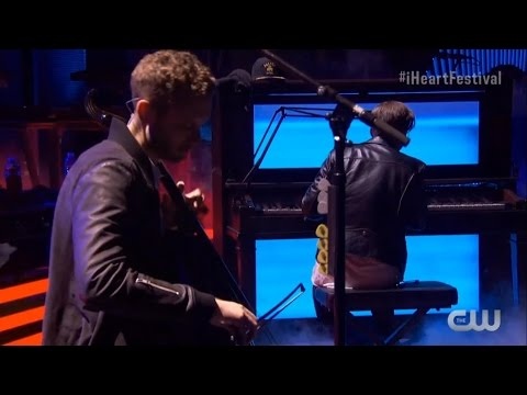 OneRepublic - Apologize +Kids (Ryan breaks...